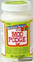 Mod Podge 236ml Kids Glue