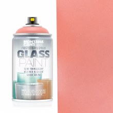 Montana Glass 250ml Coral