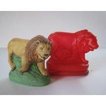 Mould Latex Lion