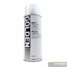 MSA Spray Varnish Matte 400ml