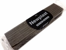 Newplast 500g Dark Brown