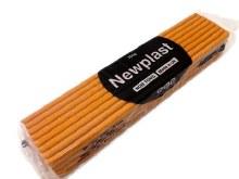 Newplast 500g Orange
