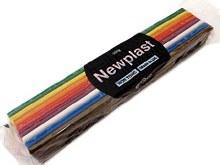 Newplast 500g Rainbow