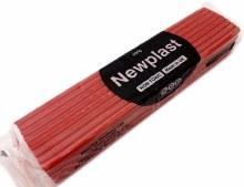 Newplast 500g Red