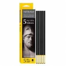 Nitram Petits Bâtons 6mm 5s