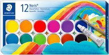 Noric Club Watercolour Set 12s