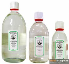 Old Holland Rectified Turpentine1000ml