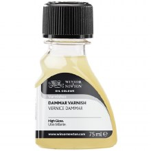 OMV 75ML DAMMAR VARNISH