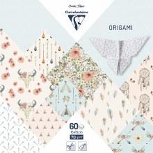 Origami Paper - Boheme Chic