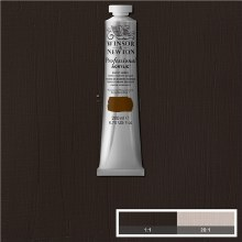 PAC 200ML BURNT UMBER