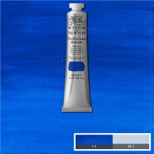 PAC 200ML COBALT BLUE