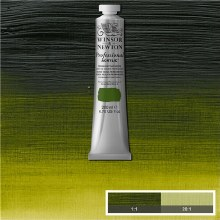 PAC 200ML PERM SAP GREEN