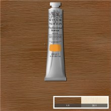 PAC 200ML RAW SIENNA