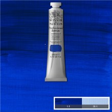 PAC 200ML ULTRAMARINE BLUE