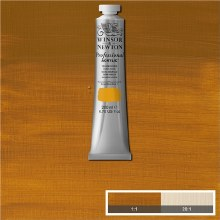 PAC 200ML YELLOW OCHRE