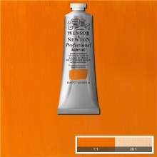 PAC 60ML CADMIUM ORANGE
