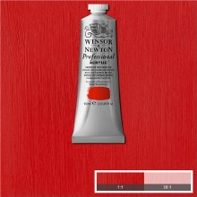 PAC 60ML CADMIUM RED MEDIUM