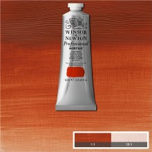 PAC 60ML LIGHT RED
