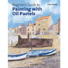 Beginners Guide to Painting with Oil Pastels