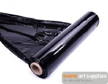 Pallet Wrap - Black