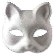 Paper Mask Cat (1)