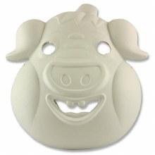 Paper Mask Pig (1)