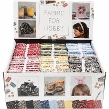 Patchwork Fabric Assorted