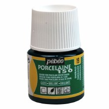 Pebeo Porcelaine 150 - Emerald 45ml