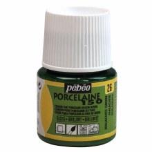 Pebeo Porcelaine 150 - Malachite Green 45ml