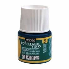 Pebeo Porcelaine 150 - Turquoise 45ml