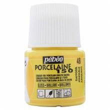 Pebeo Porcelaine 150 - Daffodil 45ml