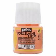 Pebeo Porcelaine 150 - Mango 45ml