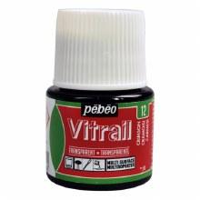 Pebeo Vitrail - Crimson 45ml