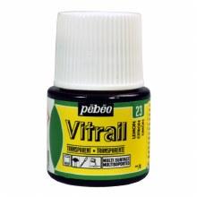 Pebeo Vitrail - Lemon 45ml