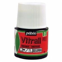 Pebeo Vitrail - Pink 45ml