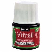 Pebeo Vitrail - Purple 45ml