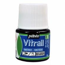 Pebeo Vitrail - Sky Blue 45ml