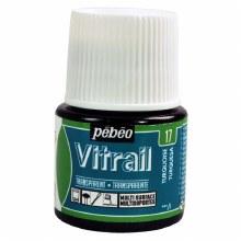 Pebeo Vitrail - Turquoise 45ml