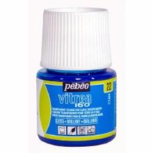 Pebeo Vitrea Cyan 45ml
