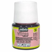 Pebeo Vitrea Light Pink 45ml