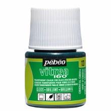 Pebeo Vitrea Orient Green 45ml