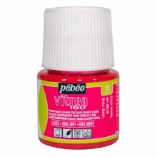 Pebeo Vitrea Vivid Pink 45ml