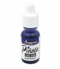 Piñata Alcohol Ink Blue Violet