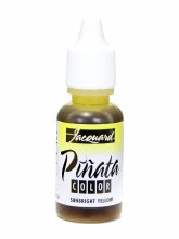 Pinata Alcohol Ink Sunbright Yellow