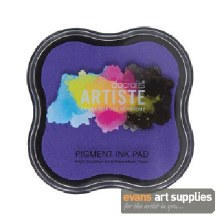 Pigment Ink Pad Lavender