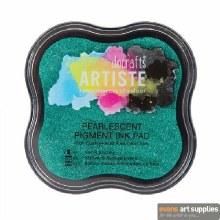 Pigment Ink Pad Pearl Mantis G