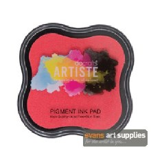 Pigment Ink Pad Pink