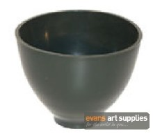 Plaster Bowl - Medium 3/4L