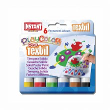 PlayColor 10g Textile 6s