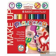 PlayColor 5g 6x6 Standard Set